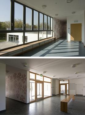 Bild Giesensdorfer Grundschule
