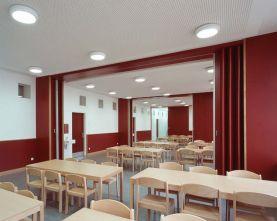 Bild Liebmann Schule und Galilei Grundschule
