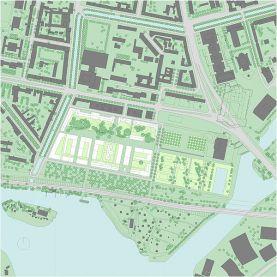 Bild Regierungsstandort Henning von Tresckow Straße