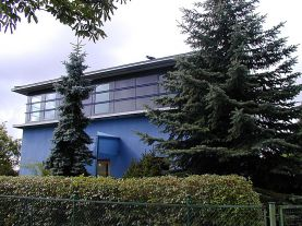 Bild Haus K in W