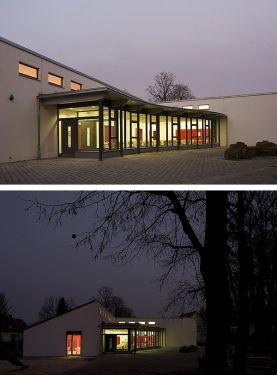 Bild Franz Carl Achard Grundschule