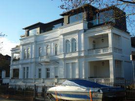 Bild Aufstockung Villa am Wannsee