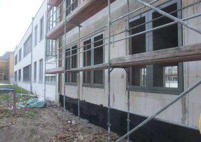 Erweiterungsbau Giesensdorfer Grundschule